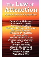 the secret the law of attraction book